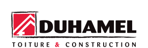 Logo Duhamel Toiture & Construction